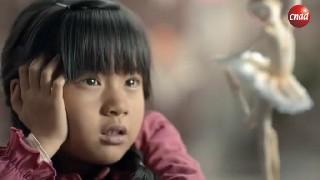 【公益】超感人公益广告