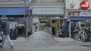 【公益广告】创意爆棚的公益短片《奇怪的肿块》