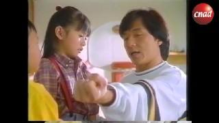 【公益广告】成龙-捐血广告
