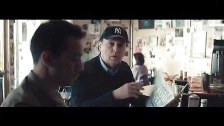 NIKE广告 向棒球明星 Derek Jeter 致敬