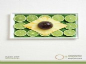 悉尼国际美食节广告