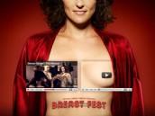 反思乳腺癌巨星电影节优秀广告创意