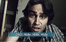 英国公益组织宣传广告 逃难的女孩-这不是互动视频,这不是互动视频,这不是互动视频 (重要的事情要说三遍)广告主:来自英国公益组织War Child UK(致力于救助战争中的儿童)广告背景:在全球的人道主义救援当中只有不到3