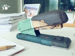 拜耳阿司匹林止痛药系列创意平面广告