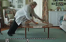 【中文】GrubHub超级碗广告 逗逼得不行