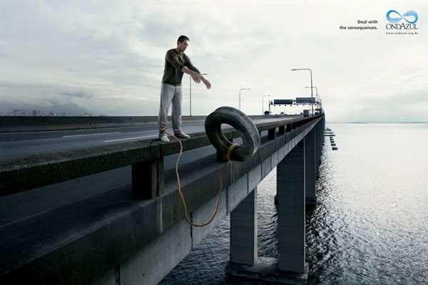污染环境等于自杀