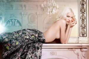 Dior迪奥香水addict系列广告《春假》
