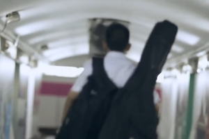泰国催泪保险广告短片《街头音乐会》