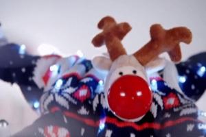 EE可爱驯鹿圣诞广告《Ultimate Reindeer》