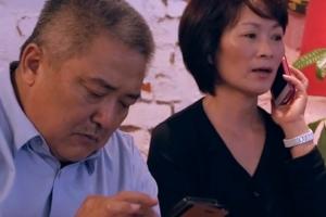 台湾远传纪录风格广告短片《开口说爱》