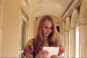 重庆导演拍摄法国旅游局爱情宣传片《法式距离》
