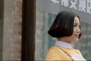 姚贝娜主演丰田爱情治愈广告短片《白色惊喜》