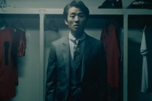 日本高燃热血广告短片《职场如球场》