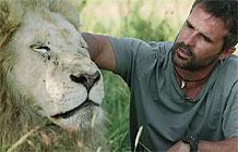 口腔护理Fixodent狮子拯救计划