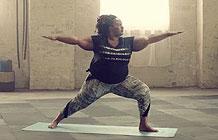 """加拿大大码女装品牌Penningtons创意广告 胖子也做瑜伽-胖子没有平衡感。她们很爱出汗,会滑的。她们太重了,举不起自己。她们不够优雅。……这是人们对于""""胖子做瑜伽""""的一些固有印象,总而言之是最后这句&mda"""