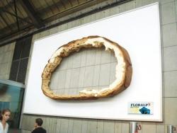 创意国外户外广告作品
