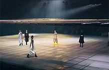 迪奥Dior东京2015秀场