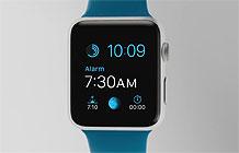 【中文】苹果AppleWatch手表广告之 铝合金篇