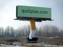 户外平面广告