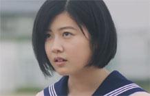 日本神户女子大学广告 我要飞