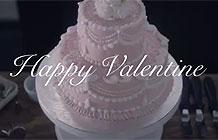 你以为这是日本蛋糕情人节广告?错.看到最后才知道