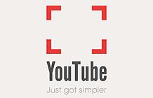 让人震惊的YouTube改版交互设计 获Adobe大奖