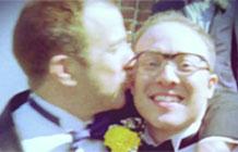 加拿大同性恋组织广告 记忆