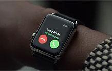 Apple Watch系列广告之 RISE篇
