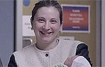帮宝适广告 每个婴儿都是公主