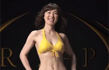 日本史上最有效果的健身房广告