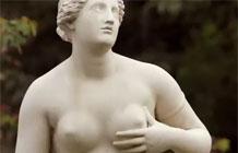 英国旅游网站情人节广告 性爱无处不在