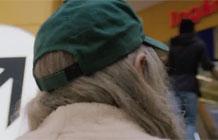 瑞典宜家圣诞节广告 乔装打扮的圣诞老人