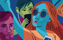 """三星手机新广告,不解释-其实年轻人们根本不在乎你不懂他们,这才是真正他们以为""""酷""""的地方。下面这支三星 Galaxy A 2016 年的最新广告就很好抓住了这一点。""""每个人都想知道我们为"""