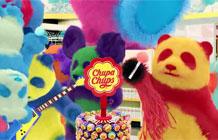 完全Get不到点的日本棒棒糖一百万点击广告
