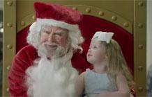 澳洲超市ALDI圣诞节广告  可怕的圣诞节
