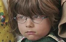 亚马逊广告 小男孩上学