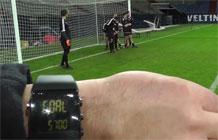 德国GoalControl技术公司 进球判定