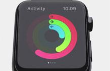 Apple watch宣传广告 多姿多彩