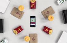 iPhone6S Apple Pay广告